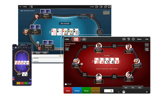 The Smartest, Most Entertaining Poker to Watch Online ...