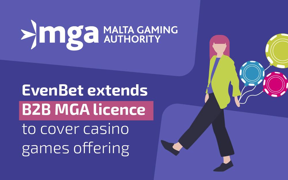 mga casino licence
